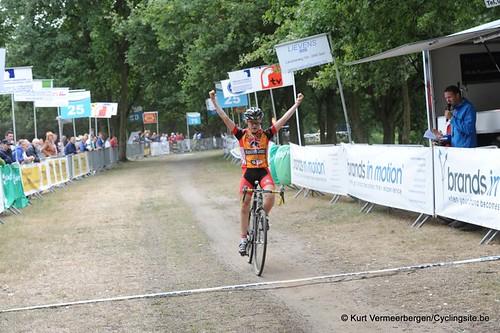 Nieuwelingen & juniors Kessel (615)