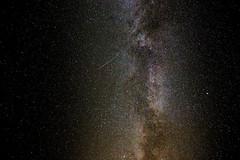 Nachthimmel (Overlordi) Tags: longexposure sky nature stars landscape outdoor astro nightsky brandenburg sterne milkyway nachthimmel canon6d milchstrase