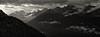 Canadian Rockies (lsalcedo) Tags: blackandwhite heavenandearth beautyofnature banffabcanada canandianrockies