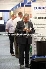 STR_1938fromdpp (Strobix Photography. Warwick UK) Tags: show new uk travel southwest industry bristol photography corporate design energy industrial photographer technology expo jane events steve conservation automotive exhibit device exhibition storage southern event commercial electronics future developers conference component innovation electronic product pcb trade warwick showcase development solution futuristic automation stalls stands infineon develop embedded delegates 2013 hitex emitron shellscheme strobix strobixphotography wwwstrobixphotographycouk