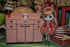 303/365 - Sadie's Sink
