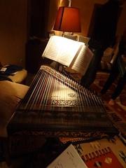 Julien Weiss - Qanun 17 (Aquasabiha) Tags: light shadow music instrument kanun imaret qanun julienweiss