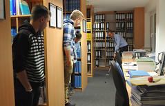 BroGolf (Werner Schnell Images (2.stream)) Tags: golf office bro potting ws brogolf