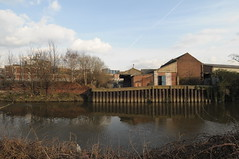 Rotherham Waterways 1
