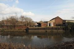 Rotherham Waterways 1