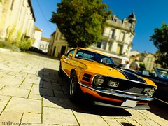 Mach 1 (MB Photographie) Tags: ford mustang mach1