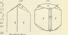 Image taken from page 427 of 'A System of Mineralogy ... Fifth edition, rewritten and enlarged ... With three appendixes and corrections. (Appendix I., 1868-1872, by G. J. Brush. Appendix II., 1872-1875, and Appendix III., 1875-1882, by E. S. Dana.)' (The British Library) Tags: small diagram publicdomain vol0 bldigital mechanicalcurator pubplacelondon date1883 page427 danajamesdwight sysnum004117752 imagesfrombook004117752 imagesfromvolume0041177520
