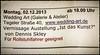 Lebendiger Adventskalender 332/365 (Skley) Tags: wedding berlin flyer foto 332365 sprengelkiez skley lebendigeradventskalender