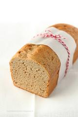 Gingerbread cake (Zucchero e Zenzero) Tags: christmas cake gingerbread spices natale torta spezie zenzero