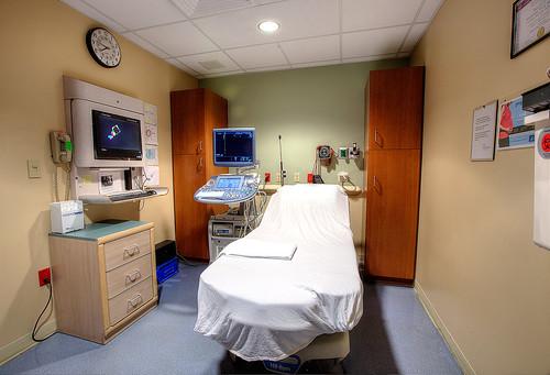 Pregnancy Room In Hospital - Pregnancy Test Kit Cost