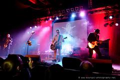 The Mission @ Live Music Hall Köln 23-12-13 (bourgol) Tags: concert adams live gig themission koln hussey 2013 hinkler bourgol