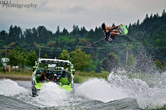 Harley Clifford (tylersoden) Tags: trees sky sports nature water sport clouds polaroid boats tv nikon action indy spray mtv pro tantrum athlete liquid oakley mastercraft nautique bodyglove protour monsterenergy actionsport liquidforce doubleup wakebrothers buywake d3100 olliphotography