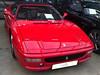 01 Ferrari 348 Spider ab ´93 Verdeck rs 01