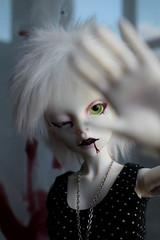 IMG_8269 (Adzuki Darling) Tags: judith carter dz dollmore dollzone