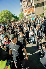 10th Annual Ashura Procession  - Australia 45