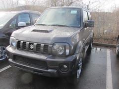Suzuki Jimmy (v8dub) Tags: auto terrain car japan automobile all 4x4 4 jimmy automotive voiture suzuki wd tout wagen pkw geländewagen allrad