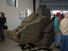 "6-ton M1917 (3) • <a style=""font-size:0.8em;"" href=""http://www.flickr.com/photos/81723459@N04/12698478304/"" target=""_blank"">View on Flickr</a>"
