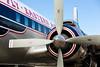 Eastern Airlines DC-7B (alloyjared) Tags: museum airplane dc7 carolinasaviationmuseum