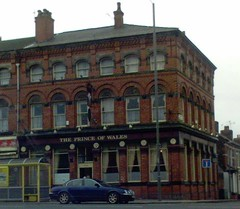 "Prince of Wales, Kirkdale, Liverpool • <a style=""font-size:0.8em;"" href=""http://www.flickr.com/photos/9840291@N03/12824271615/"" target=""_blank"">View on Flickr</a>"