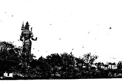 Lord Shiva !!!! (Rambonp:loves all creatures of this universe.) Tags: wallpaper india landscape paradise god rivers idol shiva mahesh shanker riverganga shikaras bholenath lordshiva mahadev uttaranchalpradesh mahashivratri bholeshankar canon7d landscapecanon canonedge
