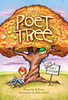 Poet Tree (mikelitwin) Tags: tree kids illustration children book poetry cover barry poet litwin mikelitwin poettree