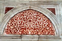 Sleymaniye Camii (Nick in exsilio) Tags: art architecture turkey ceramic istanbul mosque ottoman islamic