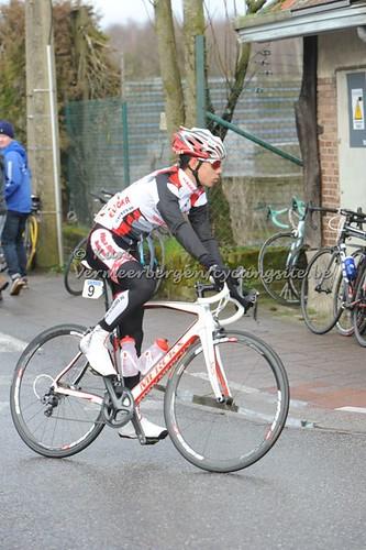 Junioren Rijkevorsel (145)