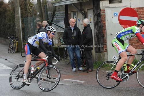 Junioren Rijkevorsel (267)