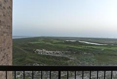 Evening in Port Aransas (Ray Horwath) Tags: gulfofmexico nikon texas golfcourse porta tamron portaransas gulfcoast texasgulfcoast mustangisland arnoldpalmer horwath tamronlens coastalbend d700 rayhorwath tamron28mm300mmlens newportdunesgolfclub