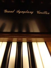11 WINDCHIMES 2004 Carillon keyboard (martinbonadeo.art) Tags: windchimes art music wind carillon soundart intervention sitespecific musica carrillon artesonoro