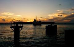 Key West sunset sail (Marianna Gabrielyan) Tags: keywest sunset sail ocean water sailboat sky clouds florida