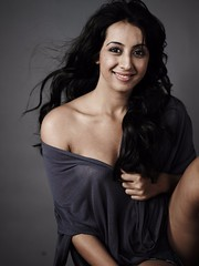 South Actress SANJJANAA Unedited Hot Exclusive Sexy Photos Set-23 (187)