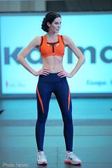 Salon national de la femme (photolenvol) Tags: karma salondelafemme palaisdescongres mode fashionshow runway defile