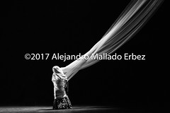Olga Pericet, New York Flamenco Festival 2017 (Alejandro Mallado) Tags: nyc newyork theater ny city folclore dancer flamenco alejandro mallado pisadas center concert olga photographer performance festival stage pericet