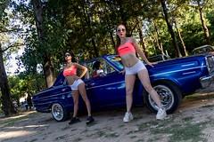 Online System San Pedro 053 (Ariel PH 2015) Tags: autos coches car automóvil exposición marcelo cottet marcelocottet arielph promotora pit babe racequeen calzas spandex lycra onlinesystem san pedro