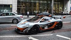 McLaren P1 GTR (edutango) Tags: esportivo