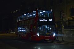 Stagecoach London (BK) 10326 (SN16OKH) on Route N15 (hassaanhc) Tags: adl alexander dennis enviro enviro400 enviro400mmc e400 e400mmc stagecoach stagecoachlondon stagecoachgroup