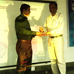 "Inauguration of E-Learning Portal <a style=""margin-left:10px; font-size:0.8em;"" href=""http://www.flickr.com/photos/129804541@N03/33077463403/"" target=""_blank"">@flickr</a>"