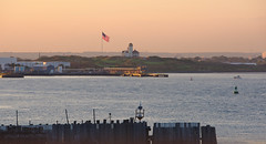 Lighthouse on Staten (Leonidas-from-XIV) Tags: usa nyc newyork newyorkcity lighthouse statenisland outdoor t3mujinpack darktable