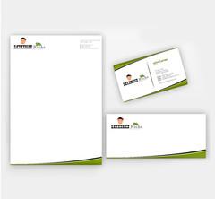 StationeryDesign3 (Logo For Work) Tags: stationery businesscard logo letterheads complimentsslips emailsignatures brandedwallpapers screensavers image creators branding graphic design services
