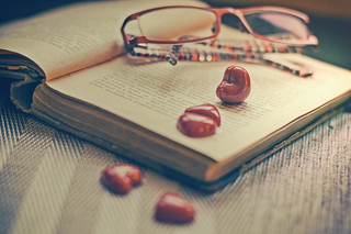 ♥♥♥ my big love for books