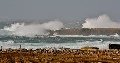 Winter Returns IMG_0816 (Ronnierob) Tags: stormyseas scatness shetlandisles