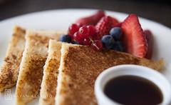 Kuwait | Instagram: @bayanalsadiq (Bayan AlSadiq) Tags: yellow travel kuwait morning coffee breakfast meal frenchtoast toast pancake beauty الكويت