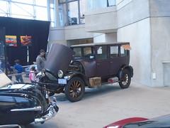 DSC03958 (Vintage car nut) Tags: 2017 international new york auto show jacob javit center nyc manhattan cars