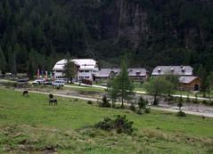 10-IMG_8431 (hemingwayfoto) Tags: österreich austria europa gebäude haus hohetauern landschaft nationalpark natur naturfreundehaus rauris reise urwald