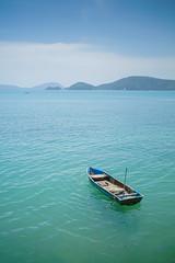 Cape Panwa (Caledonia84) Tags: thailand asia phuket khao lak subset pullman cape panwa boats sea surin islands sony a6000 trees rubber landscape
