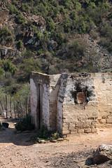 4Y4A4467 (francois f swanepoel) Tags: afwit afwitkalk arch architecture argitektuur beton calitzdorp concrete groenfontein groenfonteinvallei groenfonteinvalley kalk landscape landskap noordkaap northerncape scenics whitewash swartbergmountains swartberg