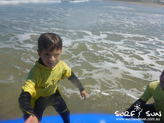 Recommended Surfing Gears For Kids (surfandsun60) Tags: surf lessons goolwa groms learn