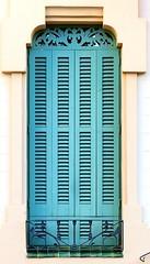 Sitges - Artur Carbonell 11-15 d (Arnim Schulz) Tags: modernisme barcelona artnouveau stilefloreale jugendstil cataluña catalunya catalonia katalonien arquitectura architecture architektur spanien spain espagne españa espanya belleepoque window fenster ventana finestra fenêtre art arte kunst baukunst modernismo gaudí liberty ornament ornamento