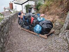 2009-09-28-0103.jpg (Fotorob) Tags: slee travel city allesmobiel engeland kustplaats devon wandelen england clovelly